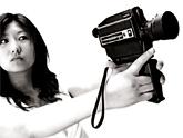[制作事例]しまね映画塾2006 ポスター・フライヤー作成 島根県文化振興財団[島根県]
