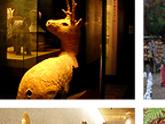 [制作事例]いずもる ウェブサイト作成 島根県古代歴史博物館